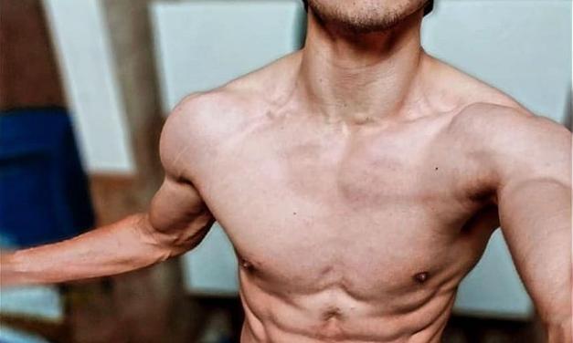 ¿Como pasar del 15.3 % al 14.1 % de grasa corporal en 10 días?
